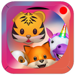 Animoji for Android - Phone Emoji APK