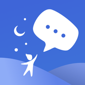Text Vibes: Scrapbook Chat Messages and Memories ícone