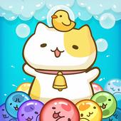 MitchiriNeko Bubble~Pop & Blast puzzle~ icon
