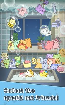 MitchiriNeko Bubble~Pop & Blast puzzle~ screenshot 10