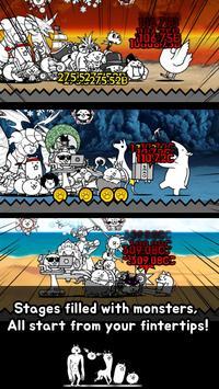 にゃんこレンジャー スクリーンショット 4