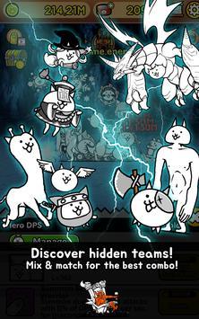 Battle Cats Rangers Für Android Apk Herunterladen
