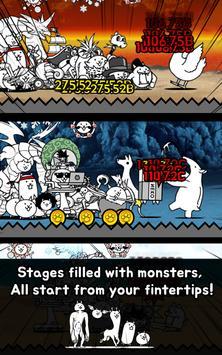 にゃんこレンジャー スクリーンショット 9