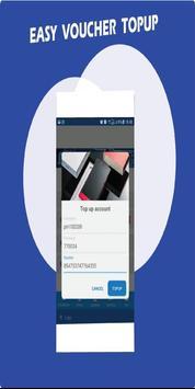Memory VPN screenshot 2