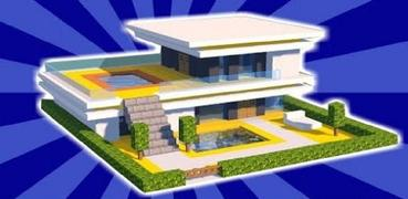 make a minecraft house