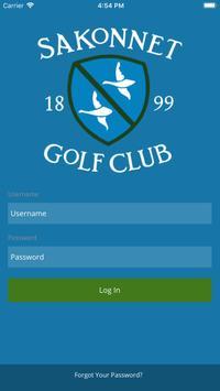 Sakonnet Golf Club screenshot 1
