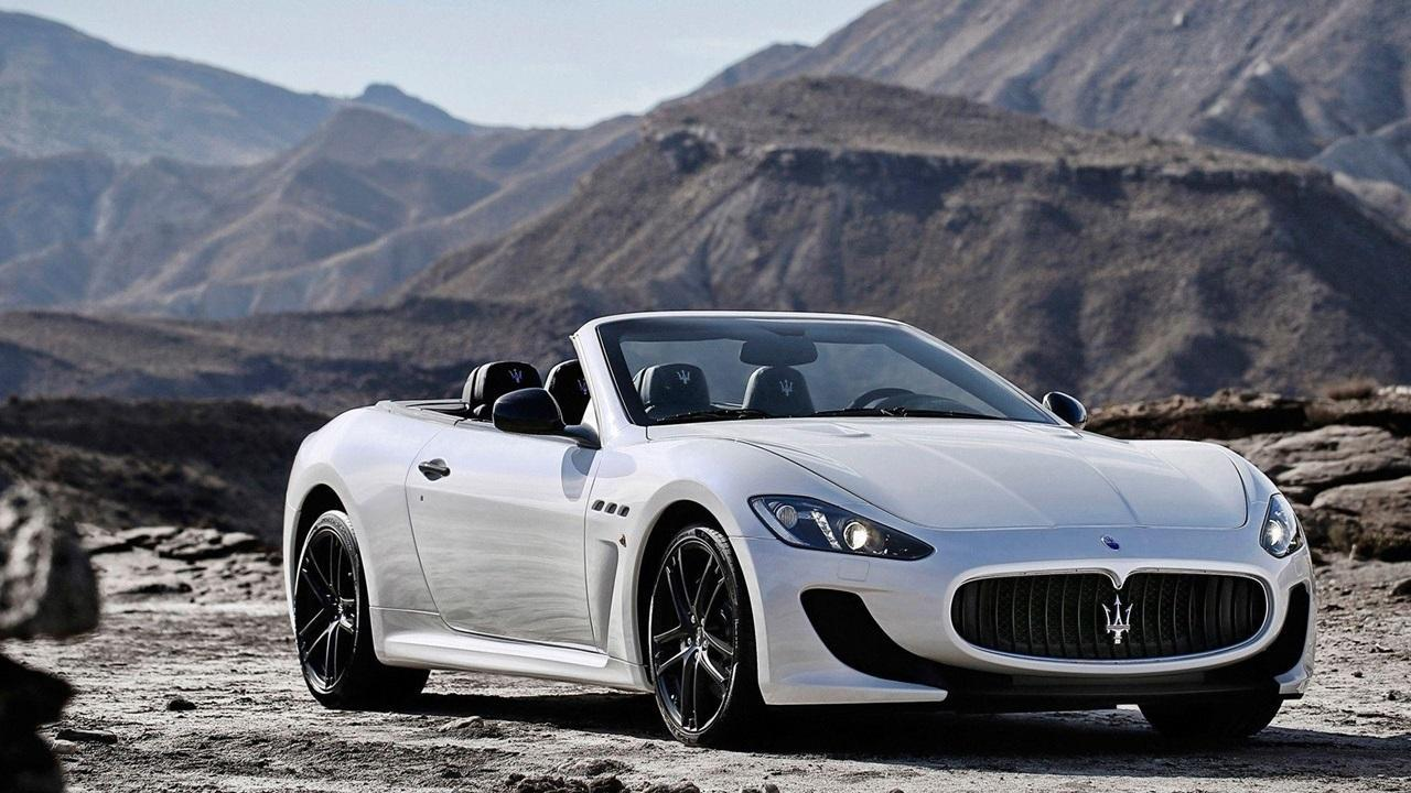 Cool Maserati Car Wallpaper For Android Apk Download