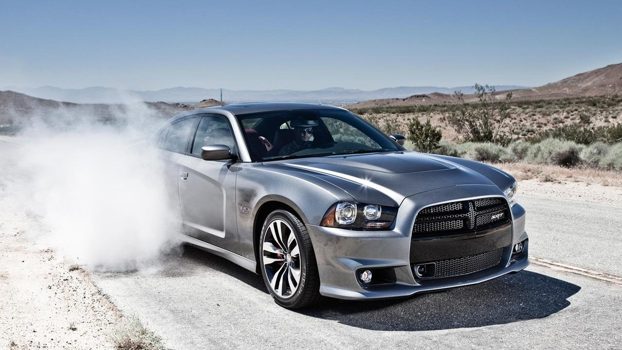 Cool Dodge Charger Wallpaper for Android - APK Download