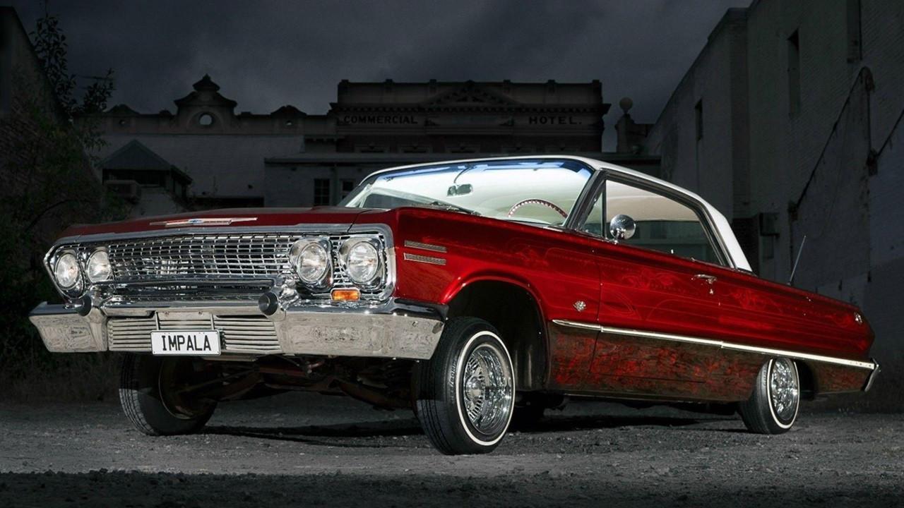 Chevrolet Impala Wallpaper