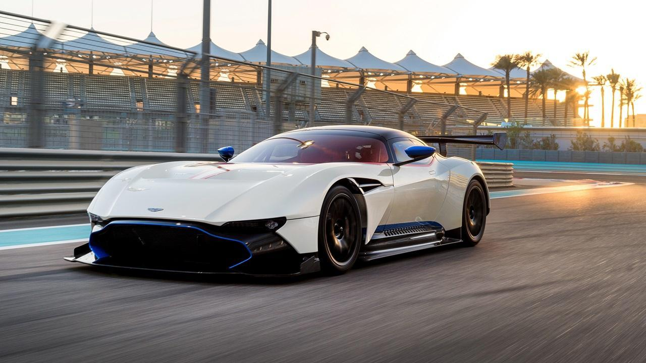 Aston Martin Vulcan Wallpaper For Android Apk Download
