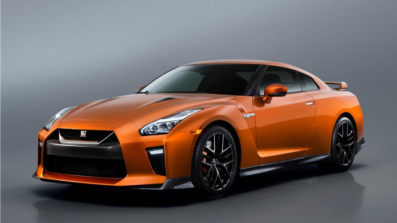 Fast Nissan Gtr Wallpaper For Android Apk Download