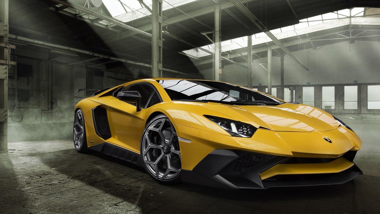 Cars Wallpaper For Lamborghini Aventador APK 1.0 Download ...