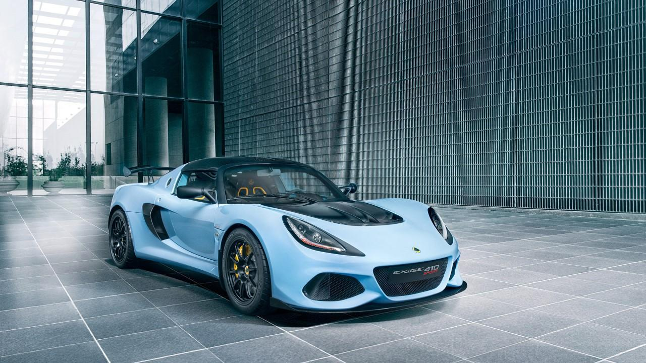 Fast Lotus Car Wallpaper For Android Apk Download