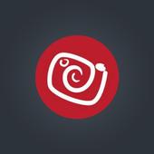 Memento Photography Social icon