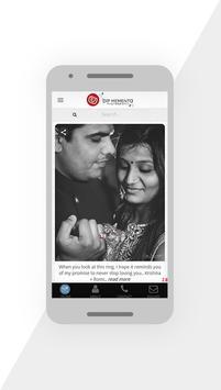 Memento Photography Social screenshot 2