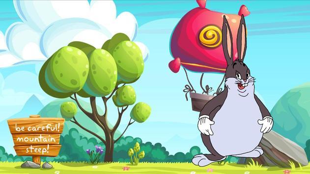 Big Chungus Game imagem de tela 4