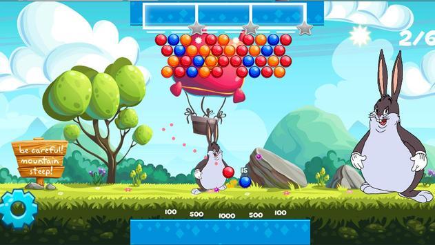 Big Chungus Game imagem de tela 1