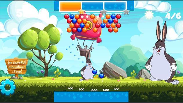 Big Chungus Game imagem de tela 2