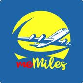 meMiles icon