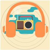 memphis radio stations sheriff radio icon