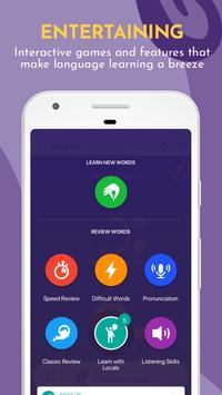 Belajar bahasa Inggris bersama Memrise screenshot 4