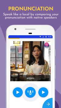 Learn Languages with Memrise screenshot 1