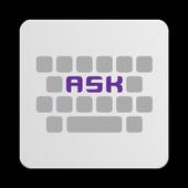 AnySoftKeyboard biểu tượng