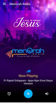 Menorah Radio screenshot 5
