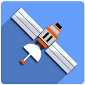 GPS Logger for Android icon