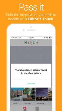Mendr screenshot 3