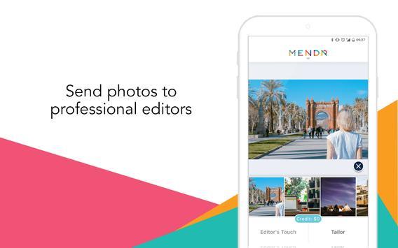 Mendr screenshot 5