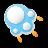 萌爪视频加速器 icon