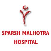 Sparsh Malhotra Hospital icon