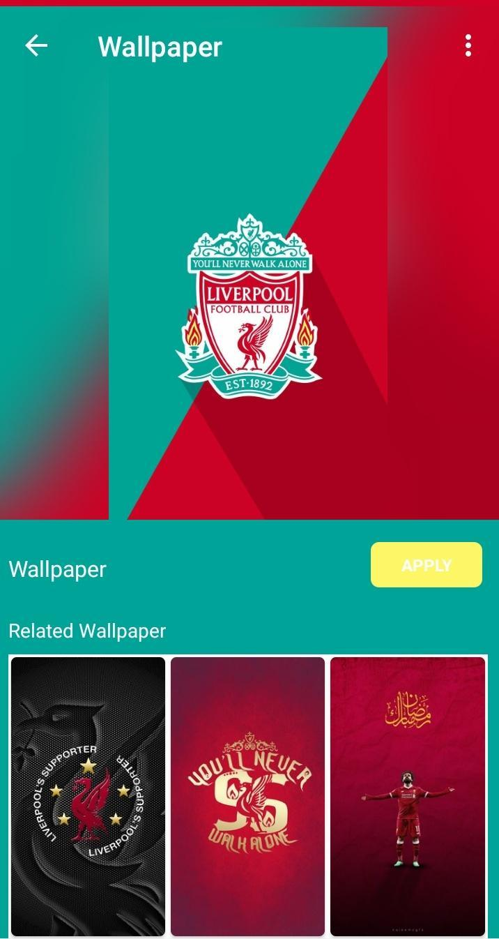 Lfc Wallpaper Liverpool For Android Apk Download