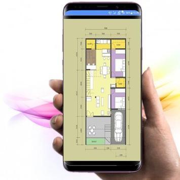 住宅建築計画図の作成 スクリーンショット 1
