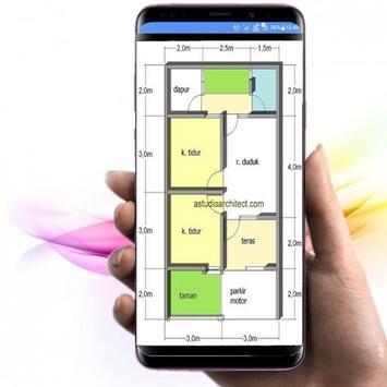住宅建築計画図の作成 スクリーンショット 2