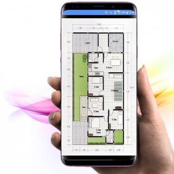 住宅建築計画図の作成 スクリーンショット 3