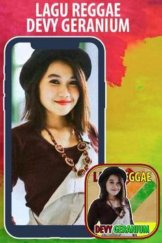 Lagu Dhevy Geranium Reggae Jawa Koplo Hits screenshot 3