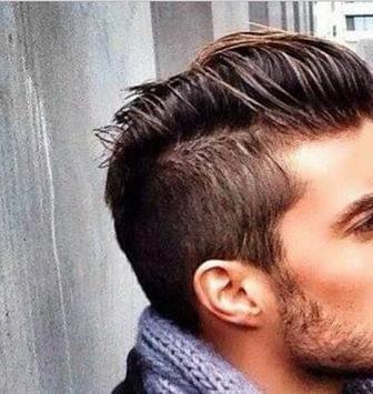 Men Hair Cut screenshot 1