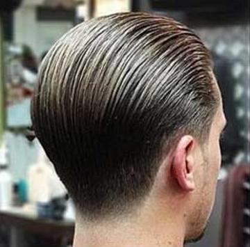 Men Hair Cut screenshot 5