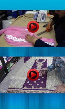 Dress Cutting screenshot 1