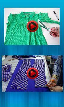 Dress Cutting screenshot 2