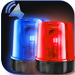Loud Police Siren Sound - Police Siren Light