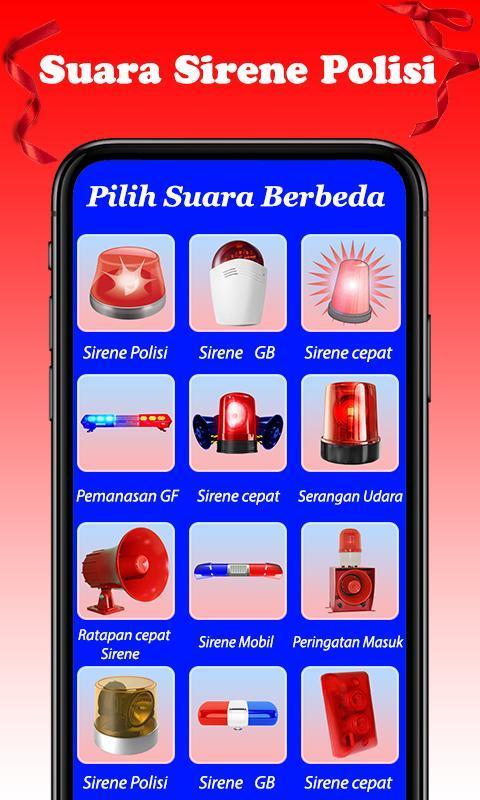 Download Suara Mp3 Sirine Polisifasrorganic
