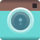 MIB Camera icon