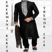 Kurta Sherwani Designs icon
