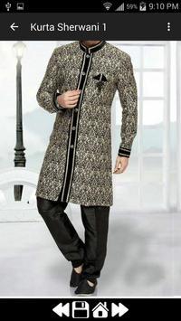 Kurta Sherwani Designs screenshot 3