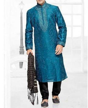 Kurta Sherwani Designs screenshot 7