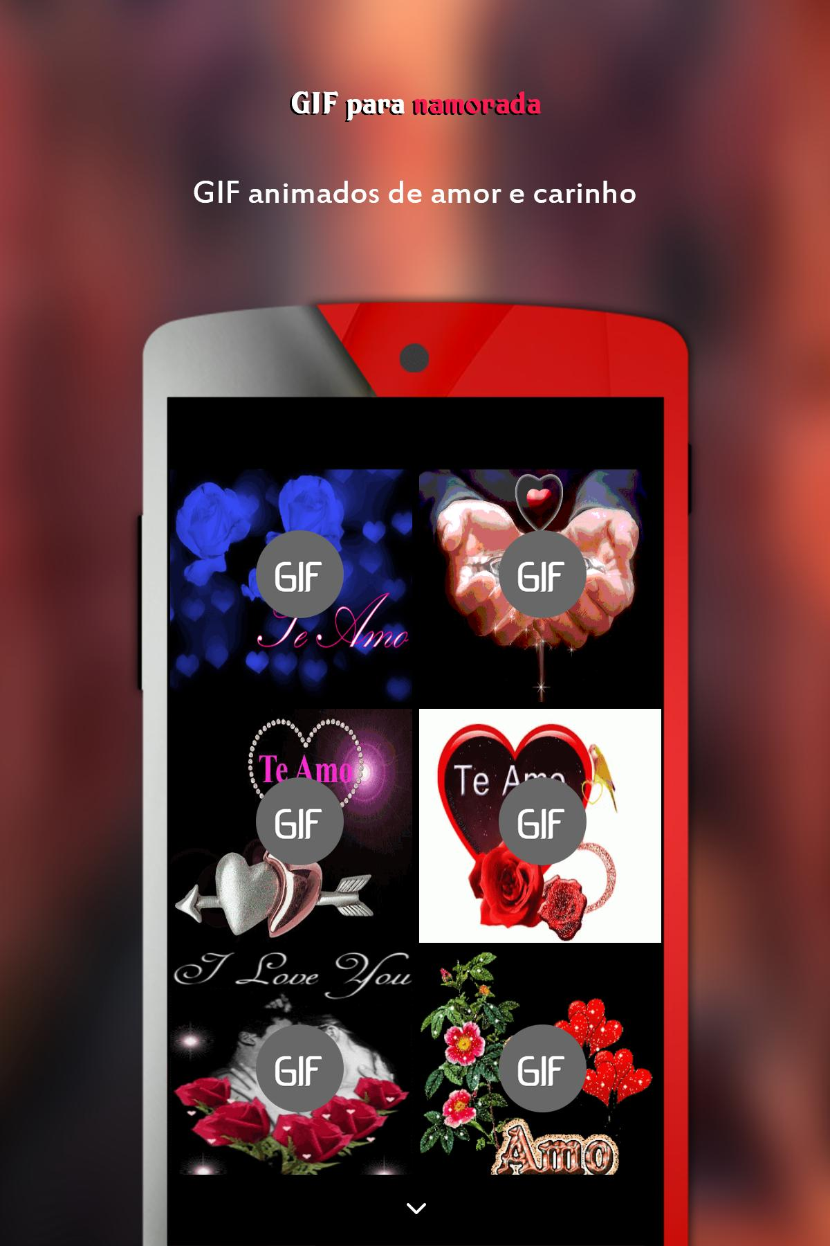 Frases De Amor Para Namorada For Android Apk Download