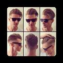 Men's Hairstyles APK